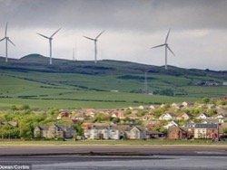 Шотландия первой в мире полностью перейдёт на чистую энергию к 2020 году