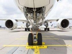 Airbus на авиасалоне в Дубае получил рекордный в своей истории заказ