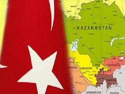 Геополитические амбиции Турции в Средней Азии