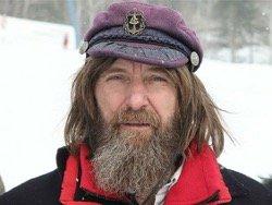 Федор Конюхов отправится на Северный полюс в 2018 году