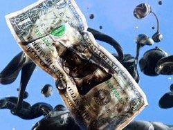 Закат нефтедоллара: борьба России с терроризмом сокрушает финансовое господство США