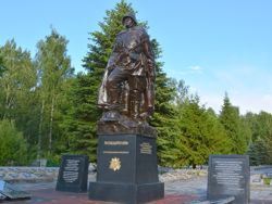 Российское военно-историческое общество штампует одинаковые памятники