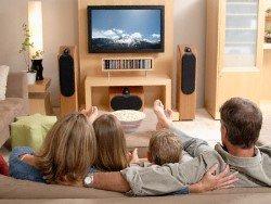 Просмотр телевизора в 2 раза повышает риск тромбоза