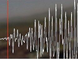 Землетрясение магнитудой 6,5 произошло на западе Китая