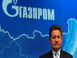 """""""Газпром"""" терпит крупнейшие за 19 лет убытки"""