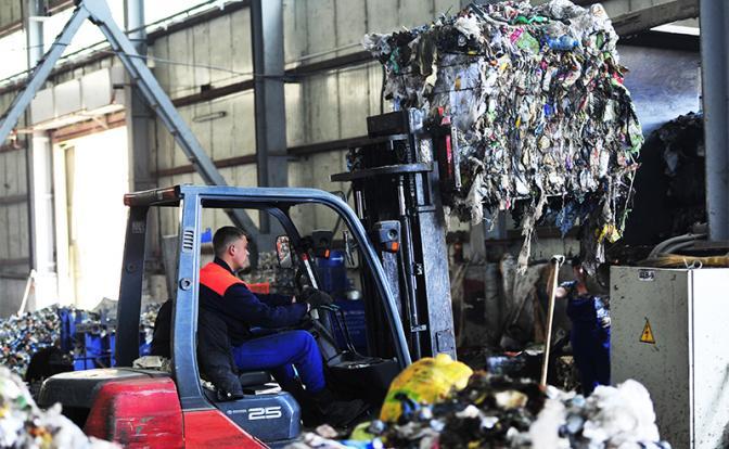 Чем пахнут мусорные заводы Европы и Америки
