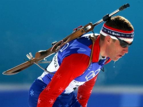 Олимпийские игры – арена Холодной войны против России