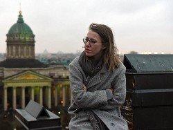 Собчак сообщила о планах создать после президентских выборов свою партию