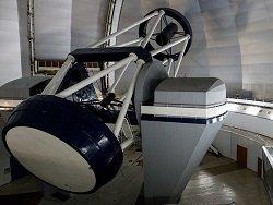 СМИ: Россия планирует открыть на Кубе две астрономические обсерватории