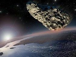 NASA: к Земле приближается крупный астероид