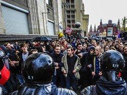 Кремль дал установку избежать митингов и судов после выборов