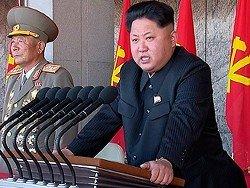 В Пхеньяне обиделись на Россию за поддержку санкций против КНДР