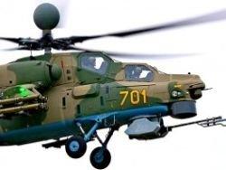 Почему российское руководство назвало Ми-28Н провальным вертолетом?