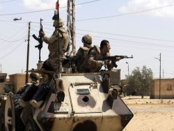 След Моссада на Синае: в Египте нашли израильский интерес в поддержке терроризма