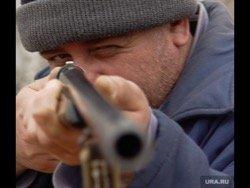 Живодер застрелил щенка под Тюменью на глазах у восьмилетнего хозяина