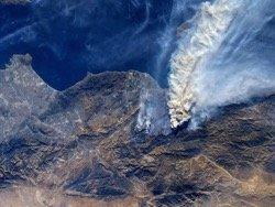 Пожары в Лос-Анджелесе: под угрозой музей Гетти и особняки знаменитостей