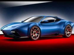 Ares сообщил о начале выпуска суперкара Panther