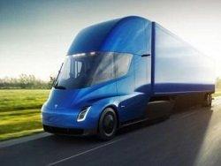 PepsiCo сделала самый крупный предзаказ на грузовики Tesla