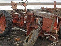 """Россия """"сжимается"""": за последние 10 лет страна потеряла 44% сельхозугодий"""