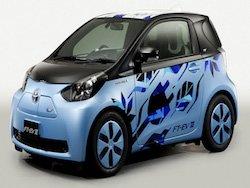Toyota наметила продажи 10 моделей электромобилей в начале 2020-х годов