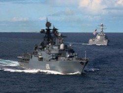 """Военные США: НАТО должно уничтожить защищающий Россию """"пузырь"""""""