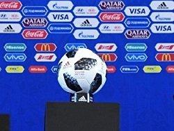 Руководство ФИФА сделало заявление по ЧМ-2018