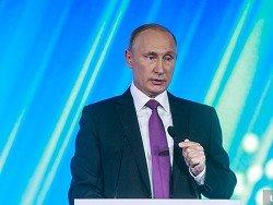 Путин пообещал освободить от налогов олигархов, вернувших бизнес в Россию