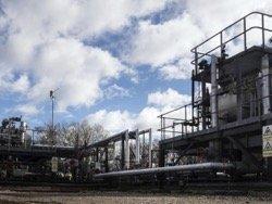 Великобритания начнет добычу нефти посредством фрейкинга