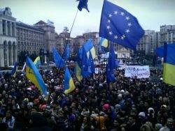 СМИ: в 2014 году ГРУ запустило в соцсетях кампанию против Майдана