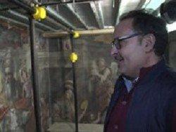 В музее Ватикана во время уборки обнаружили две последние картины Рафаэля
