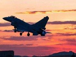 """Смертоносный сюрприз для палубной авиации ВМС США от китайской """"Чэнду"""""""