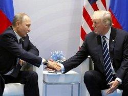 Итоги-2017: США оставили Россию в дураках