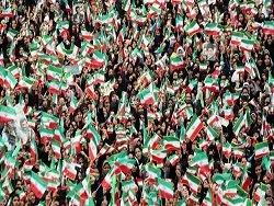 Народные волнения в Иране набирают силу