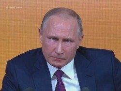 Путин подписал закон о призыве в армию инвалидов и больных