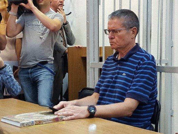 Улюкаев — сводный брат Родченкова