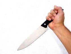 Неизвестный в Нидерландах изрезал ножом прохожих, есть жертвы