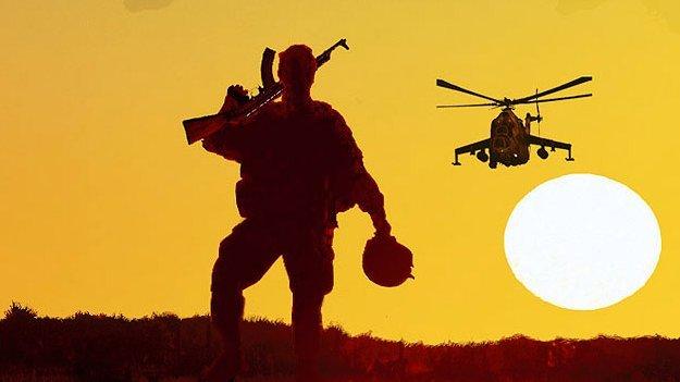 «Список Вагнера» - вся правда об «уничтоженных» ВВС США сотрудниках российской ЧВК