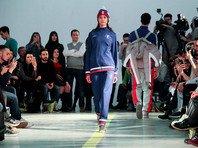 Спортсмены российской сборной получат в подарок форму Олимпиады от экипировщика Zasport
