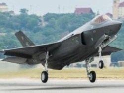 Пентагон: Половина F-35 не готова к бою из-за тысяч дефектов