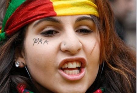 Курды победят в Иране?