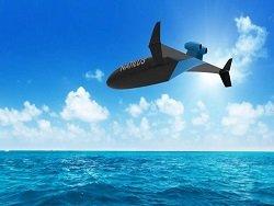 Гигантский грузовой дрон Natilus в 2 раза снизит стоимость трансокеанских авиаперевозок