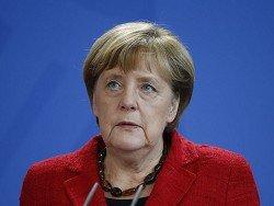 Меркель: Вопрос единства ЕС решится в ближайшие годы