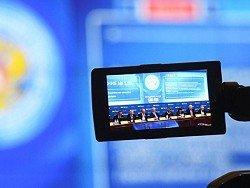 Центризбиркому предложили ограничить доступ к веб-трансляциям с выборов