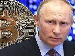 """Россия работает над созданием """"крипторубля"""", стараясь избежать санкций"""