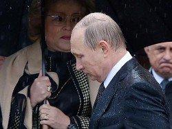 Зачем ещё шесть лет Путин хочет быть гарантом Конституции