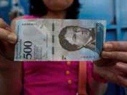 Годовая инфляция в Венесуэле превысила 2000%