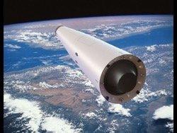 """Секретное оружие """"Роскосмоса"""" — возвращаемый космический корабль КОРОНА"""