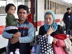 Германия готовится к воссоединению семей беженцев: ожидается прибытие 300 тысяч