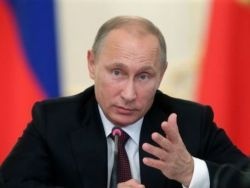 Путин: ЕГЭ нужно сохранить и усовершенствовать