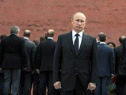 СМИ узнали о возможных санкциях против 50 человек из окружения Путина